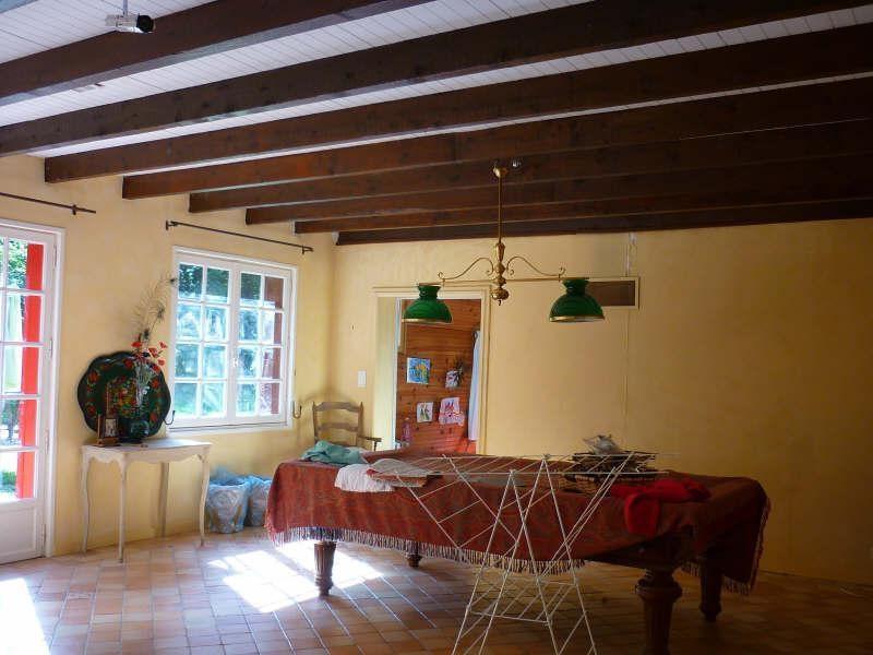 Vente maison / villa Tourouvre 252000€ - Photo 7