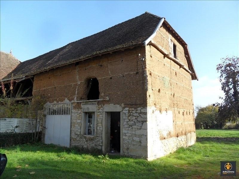 Produit d'investissement maison / villa Morestel 33000€ - Photo 1