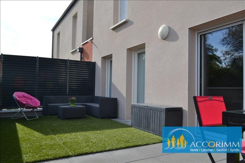 Sale apartment Corbas 235000€ - Picture 9