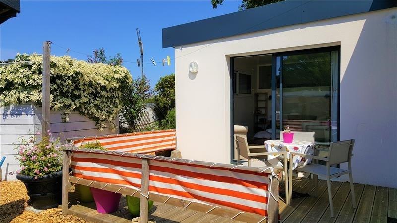 Produit d'investissement maison / villa Fouesnant 257250€ - Photo 8