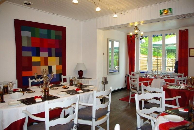 Fonds de commerce Café - Hôtel - Restaurant Compiègne 0