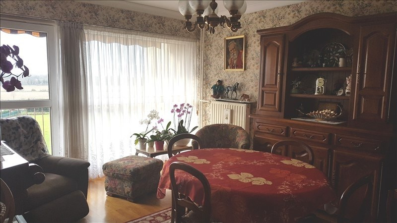 Vente appartement Acheres 217 000€ - Photo 4