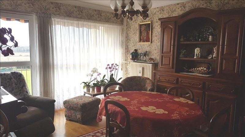 Sale apartment Acheres 217000€ - Picture 4