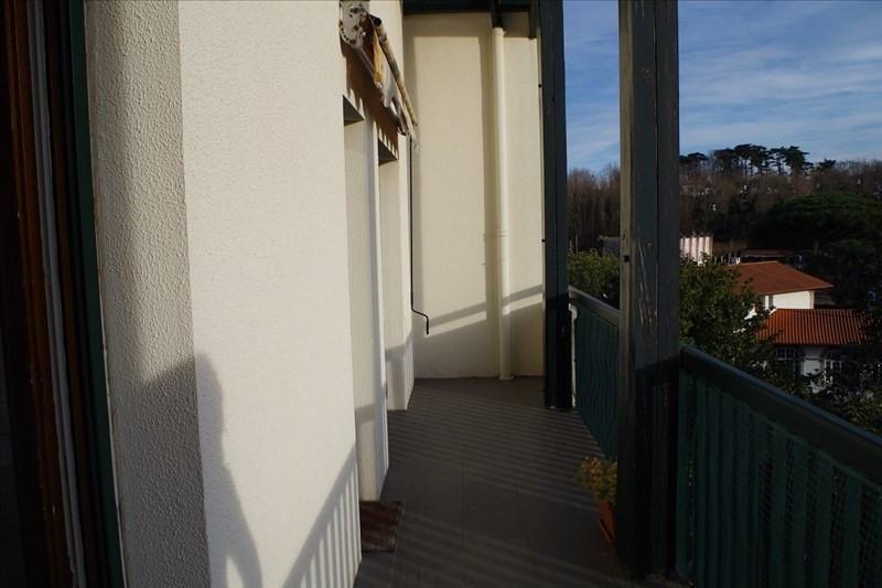 Vente appartement Hendaye 283000€ - Photo 11