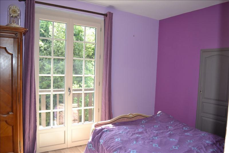 Vendita casa Nonant 263000€ - Fotografia 6