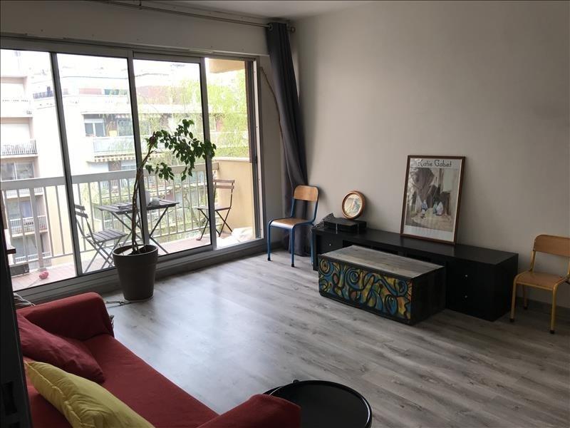 Revenda apartamento Asnieres sur seine 306500€ - Fotografia 1