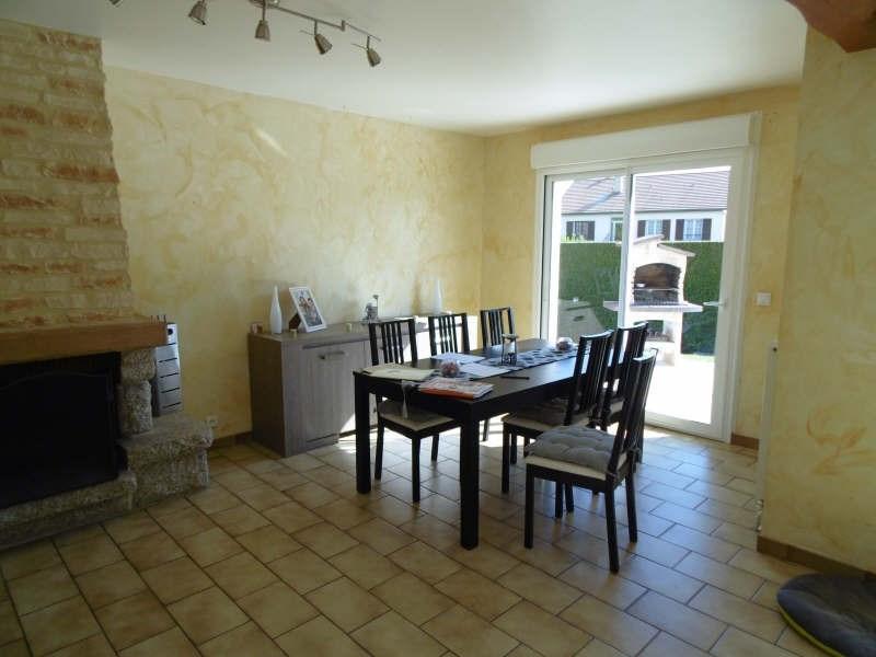Vente maison / villa Sées 162750€ - Photo 4