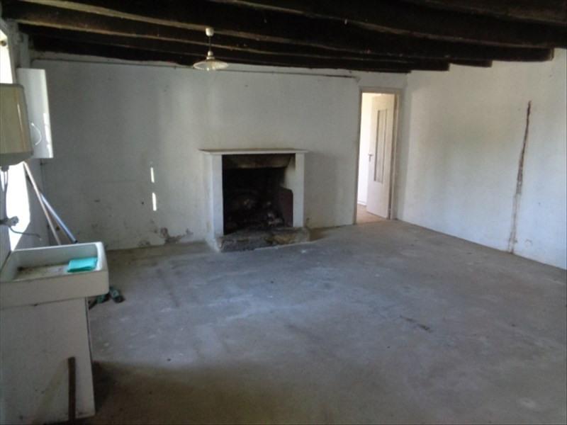 Vente maison / villa Questembert 46000€ - Photo 2