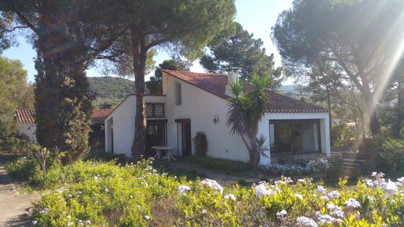 Sale house / villa Porticcio 640000€ - Picture 4