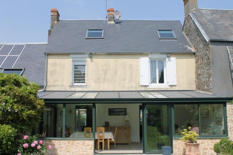 Sale house / villa Gouville sur mer 228500€ - Picture 5