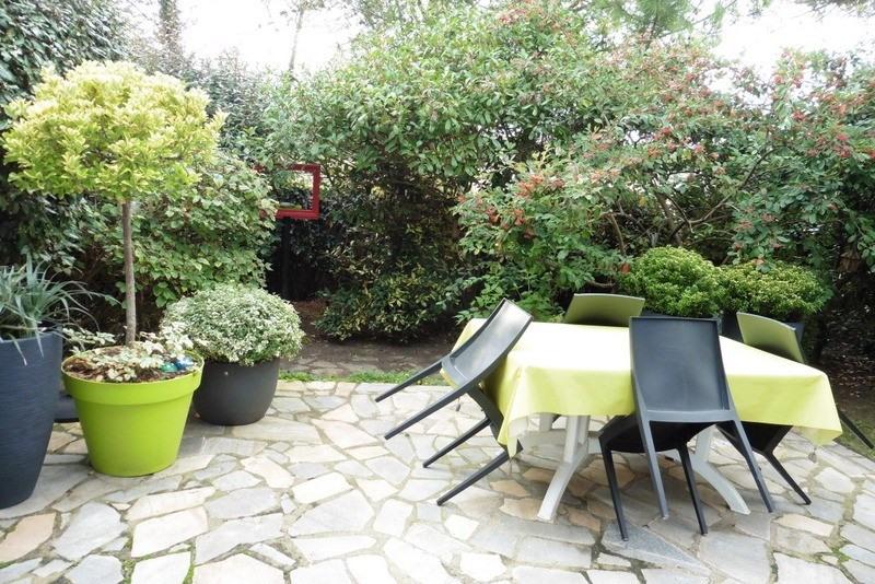 Sale house / villa St germain sur ay 252000€ - Picture 9