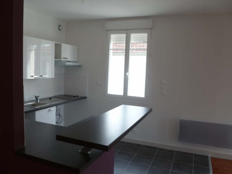 Rental apartment Toulouse 658€ CC - Picture 6