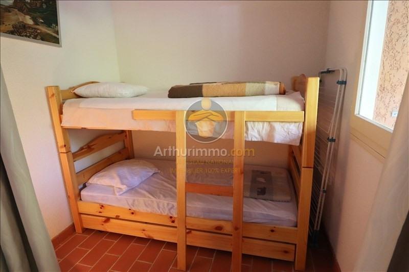 Sale apartment Sainte maxime 130000€ - Picture 7