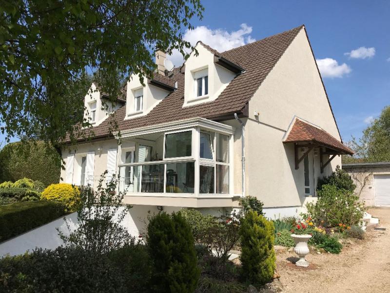Vente maison / villa Doue 335000€ - Photo 2