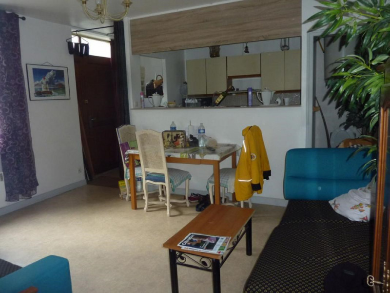 Vente appartement Lisieux 59 000€ - Photo 1