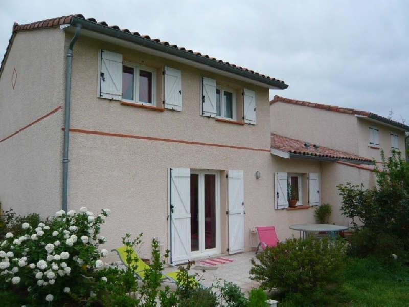 Alquiler  casa Fontenilles 850€cc - Fotografía 1