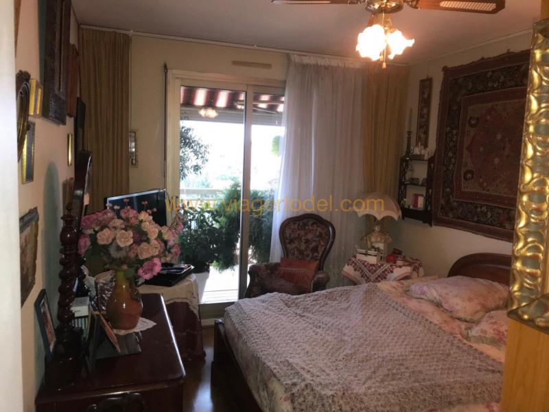 Vendita nell' vitalizio di vita appartamento Nice 70000€ - Fotografia 3