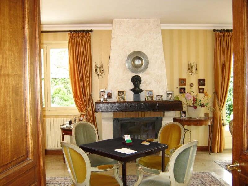 Deluxe sale house / villa Annemasse 690000€ - Picture 3