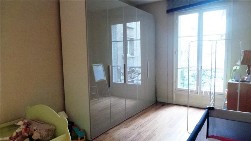 Venta  apartamento Paris 12ème 960000€ - Fotografía 7