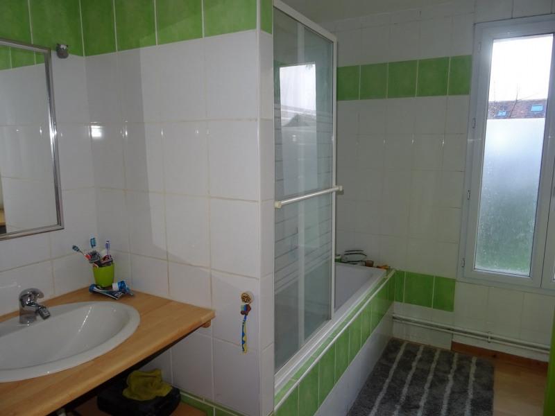 Sale house / villa Potigny 5 mns 134000€ - Picture 8