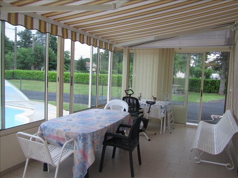 Sale house / villa Montpon menesterol 194000€ - Picture 8