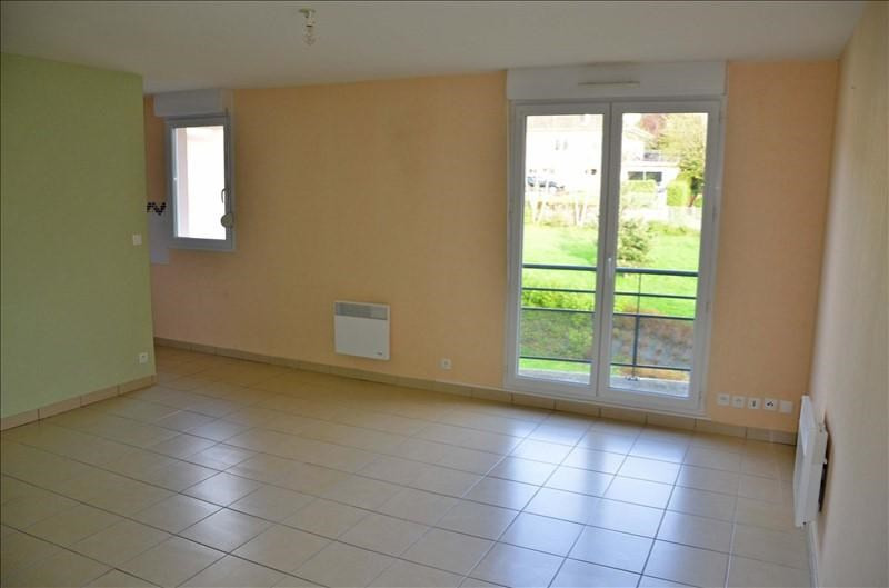 Location appartement Arbent 455€ CC - Photo 3