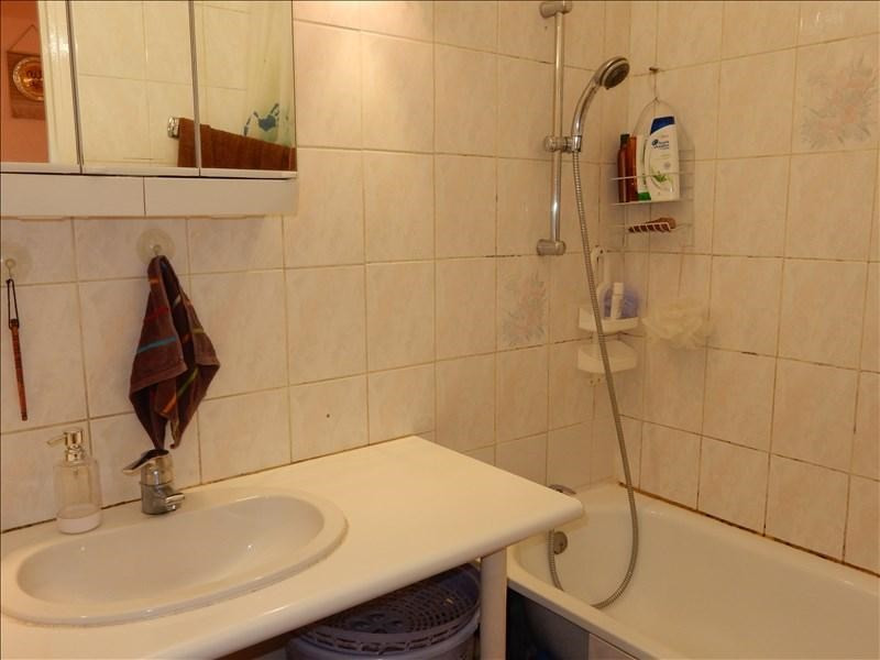 Sale apartment Sarcelles 134000€ - Picture 9