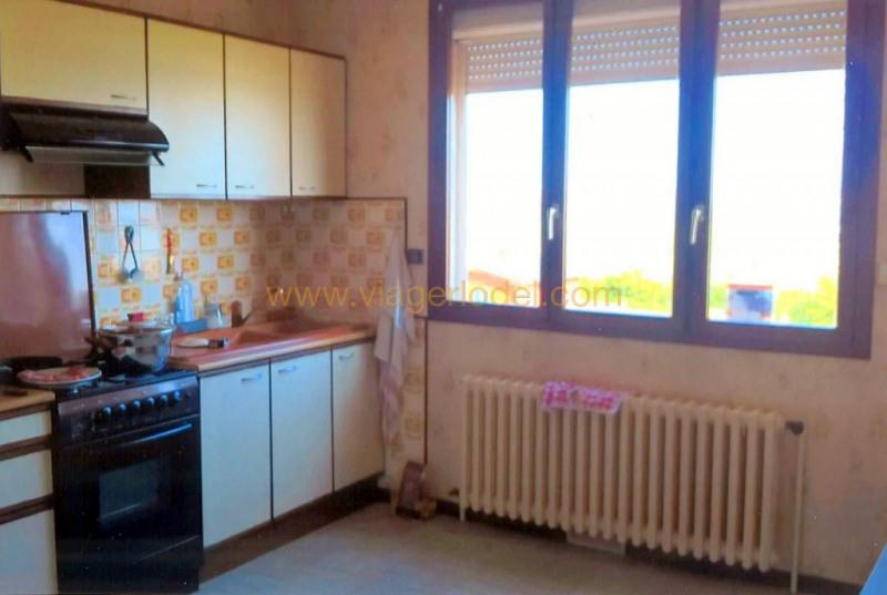 Viager maison / villa Quiers sur bezonde 60000€ - Photo 7