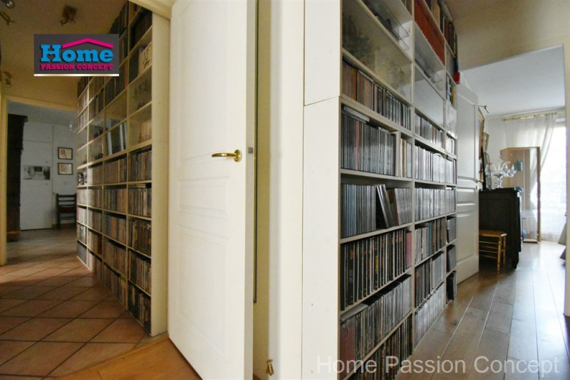Vente appartement Levallois perret 1249000€ - Photo 5