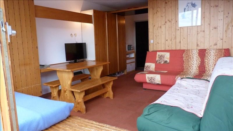 Vente appartement Les arcs 99 000€ - Photo 2