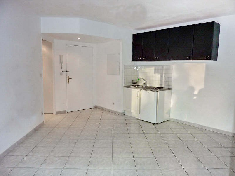 Vente appartement Nice 215 000€ - Photo 3