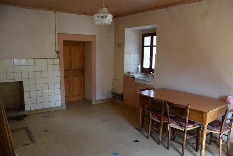 Vente maison / villa Bogeve 150000€ - Photo 1