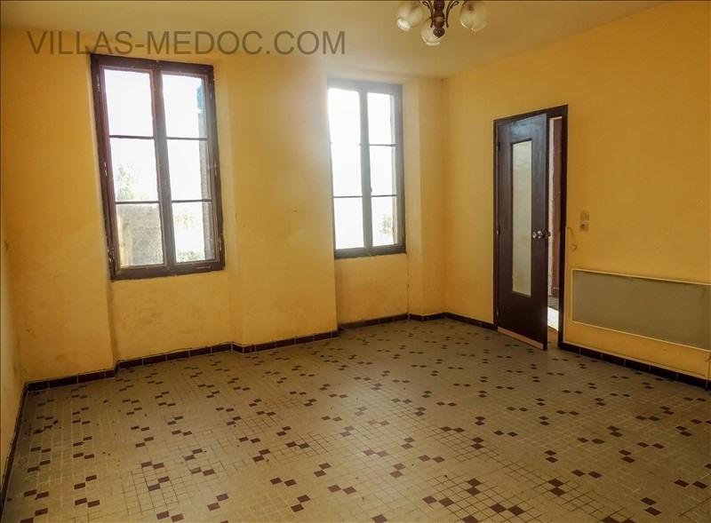 Sale house / villa Gaillan en medoc 88000€ - Picture 4