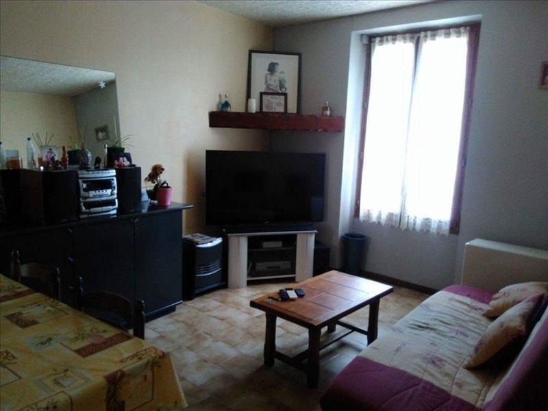 Vente maison / villa Jossigny 205000€ - Photo 3