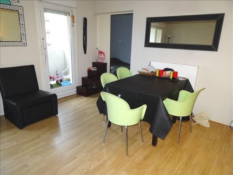 Sale apartment St ouen l aumone 135000€ - Picture 2