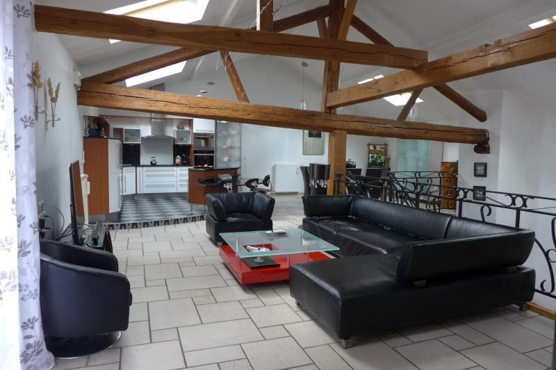 Vente maison / villa Chatel st germain 209 000€ - Photo 1