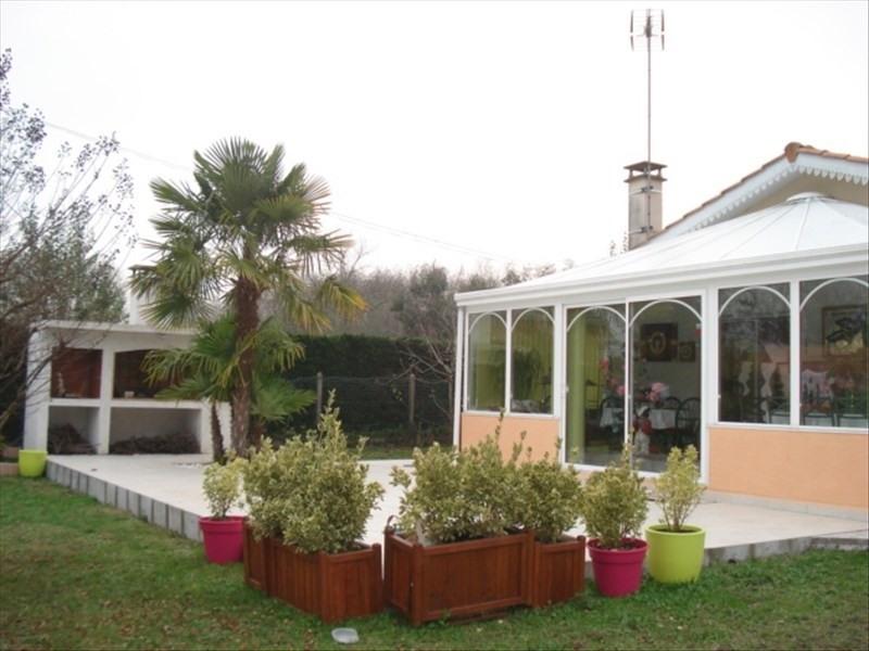 Vente maison / villa Castelnau de medoc 346500€ - Photo 8