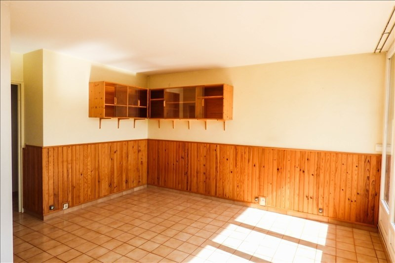 Rental apartment Nanterre 725€ CC - Picture 3