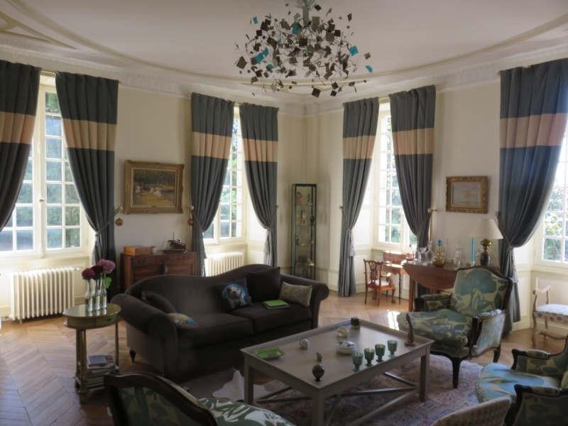 Venta de prestigio  casa Alencon 682000€ - Fotografía 5