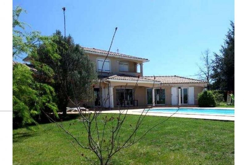 Vente de prestige maison / villa Montastruc-la-conseillere secteur 599000€ - Photo 13