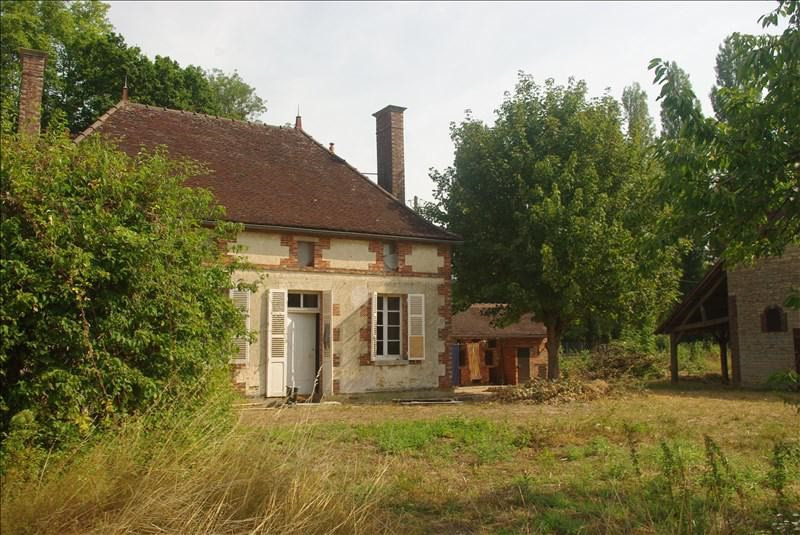 Vente maison / villa Flogny la chapelle 95000€ - Photo 6