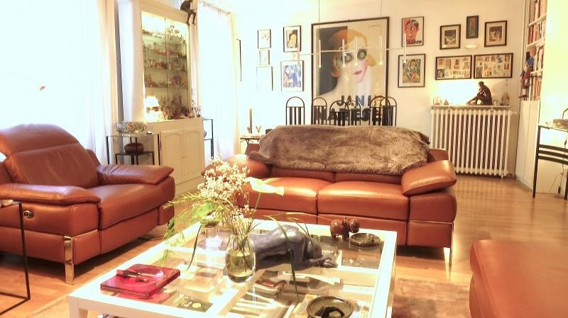 Vente appartement Bougival 399000€ - Photo 2