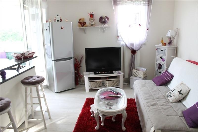 Rental apartment Cergy 699€ CC - Picture 2