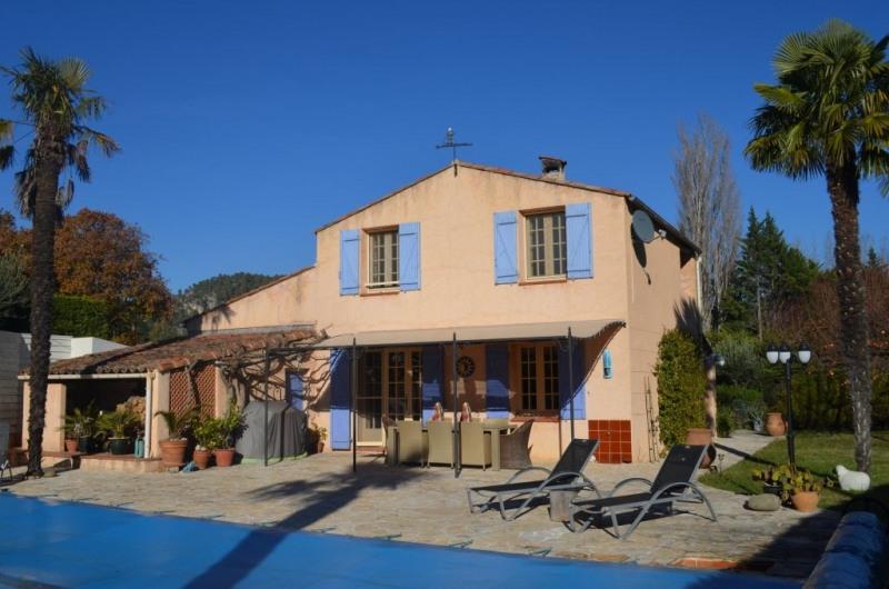 Vente maison / villa Salernes 373800€ - Photo 3
