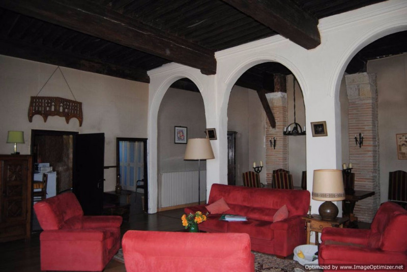 Deluxe sale house / villa Bram 249 000€ - Picture 5