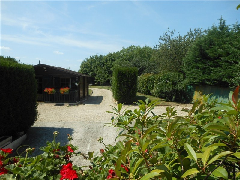 Vente maison / villa Brie comte robert 470 000€ - Photo 9