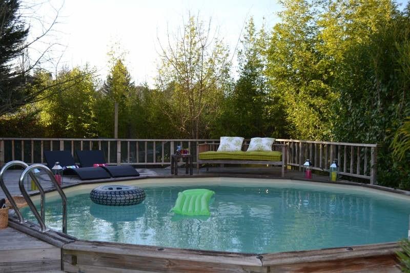 Vente de prestige maison / villa Montfort l amaury 799000€ - Photo 5