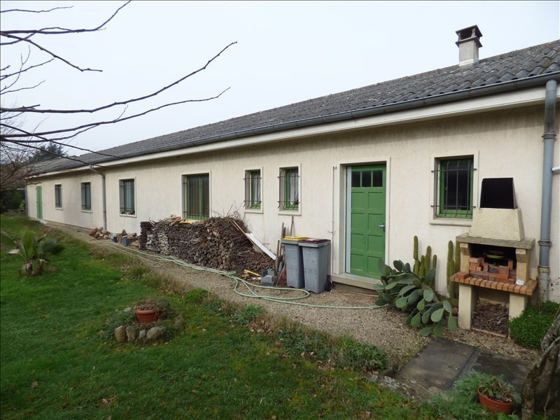 Sale house / villa Secteur de mazamet 220000€ - Picture 2