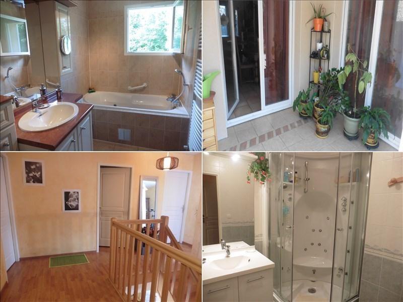 Sale house / villa Ornex 582000€ - Picture 6