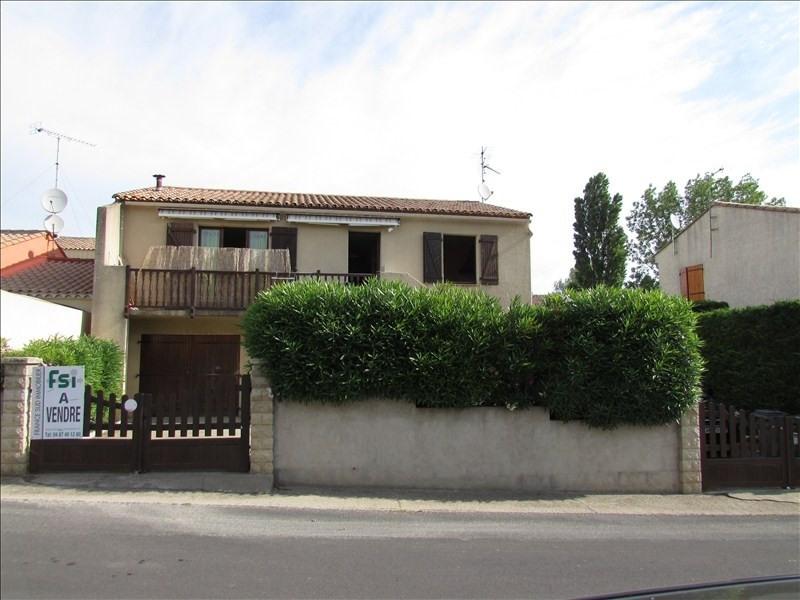 Sale house / villa Beziers 194000€ - Picture 1